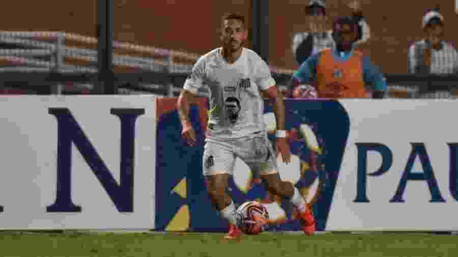 Gustavo Henrique, Victor Ferraz, Diego Pituca e Jean Mota entraram na lista; meia foi o artilheiro do torneio - Ivan Storti/Santos FC