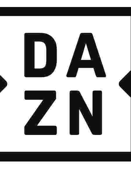 Logo DAZN - Divulgação - Divulgação