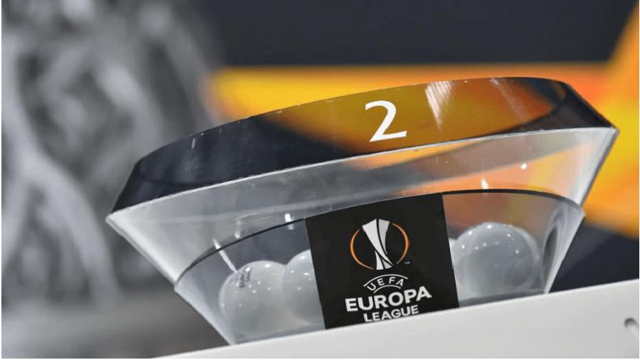 Jorge Jesus enfrentará Gerrard na fase de grupos da Liga Europa - Reprodução/UEFA