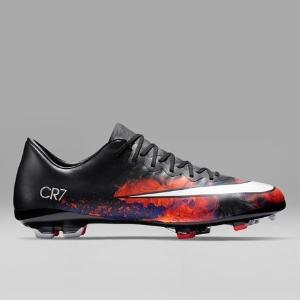 bf788860e4736 Nike vai contar história de CR7 em 7 capítulos representados em ...