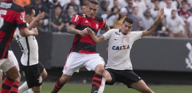 Pedro Henrique (dir.) será uma das opções do técnico