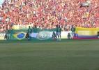 Maracanã caro e convocação de europeus preocupam CBF para Brasil x Colômbia - @sportrecife/Twitter