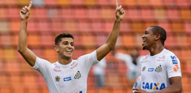 Com quatro gols e uma assistência no ano, Bueno fará a função de Lucas Lima