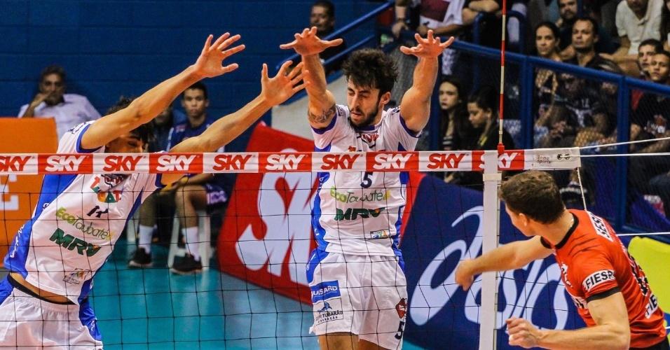 Lucas Lóh (5): fair play em momento decisivo