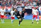Bayern vira sobre o Leipzig em jogo com 9 gols e marca de Lewandowski - Reuters / Hannibal Hanschke