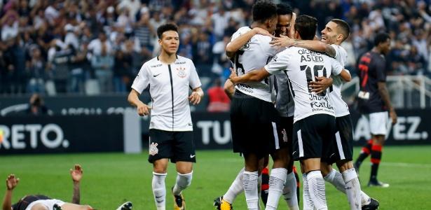 Corinthians só voltará a atuar no dia 19, contra o Vitória, em Itaquera