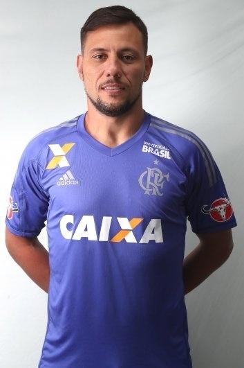 Diego Alves, goleiro do Flamengo