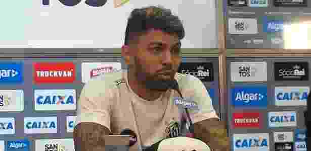 Samir Carvalho/UOL Esporte