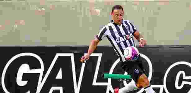 Ricardo Oliveira destaca futebol do Atlético-MG em goleada sobre o América-MG - Bruno Cantini/Clube Atlético Mineiro