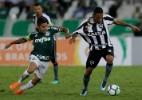 Botafogo vive sina desgastante de sempre correr atrás dos resultados