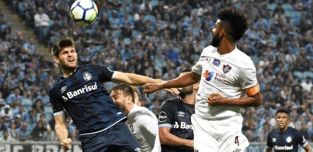 Jogo está marcado para sábado, no Rio de Janeiro, e Grêmio quer antecipar para usar titulares - Mailson Santana/Fluminense