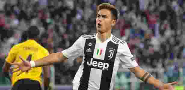 dybala - Emilio Andreoli/Getty Images - Emilio Andreoli/Getty Images