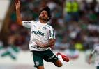 Goulart estreia, Palmeiras vai mal no ataque e empata com a Ferroviária - Thiago Calil/AGIF