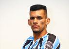 Grêmio estreia zagueiro contra o Atlético-MG. Tardelli começa no banco - Divulgacão