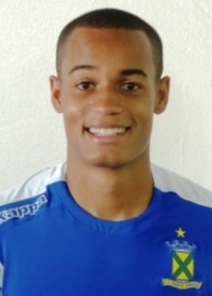 Lateral Paulinho trocou Santo André por Santos por empréstimo - EC Santo André