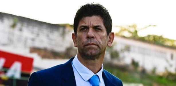 Revelado no Botafogo, Fabiano Sores reencontra neste sábado seu time de infância