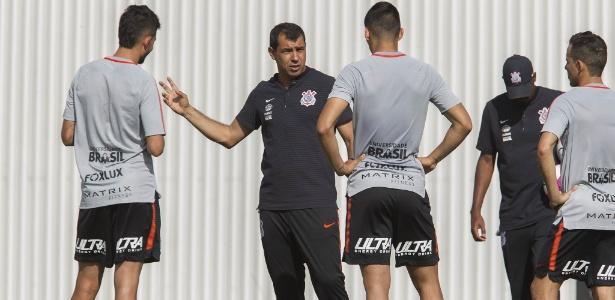 Corinthians busca os primeiros pontos no Paulistão depois de perder na estreia