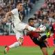 CR7 marca, mas Juventus tropeça e perde 100% de aproveitamento no Italiano