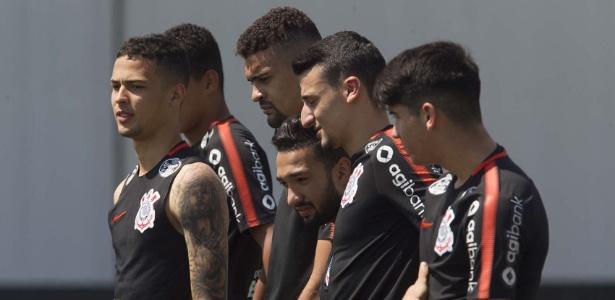 Time brasileiro acerta contratação de jogador do Corinthians