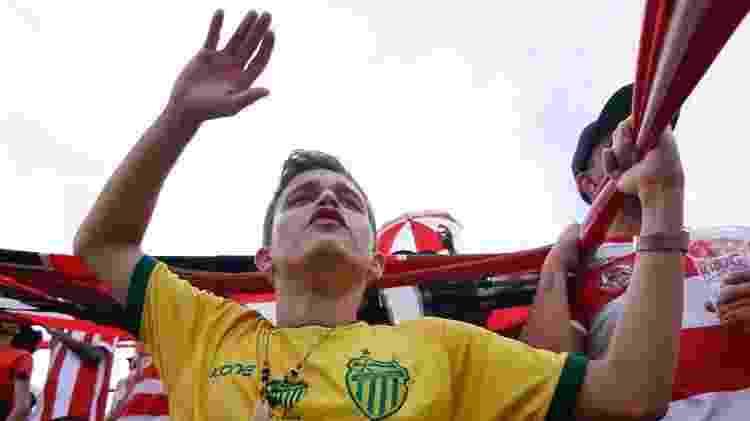 João Otávio - Felipe Augusto Corrêa/Divulgação - Felipe Augusto Corrêa/Divulgação