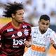 Flamengo e Ceará são os times com mais desarmes no Brasileirão; veja lista