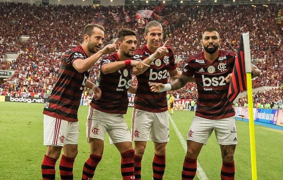 Flamengo: vitória sobre Palmeiras reforça Rubro-negro como