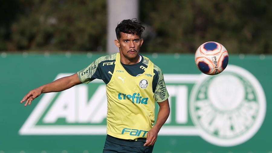 Gustavo Scarpa não foi relacionado para o jogo contra o Bolívar, pela Libertadores - Cesar Greco