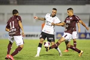 Rodrigo Coca / Agência Corinthians