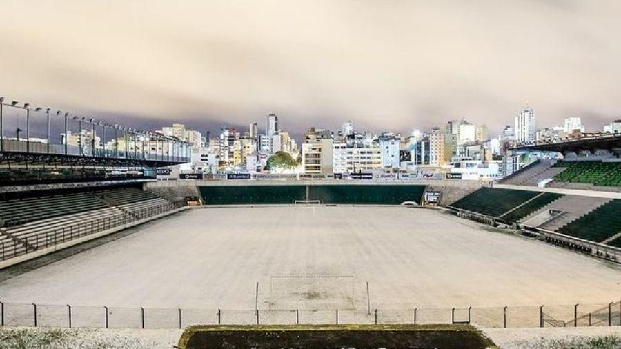 Temperatura em Caxias do Sul chegou a 0ºC na noite de ontem - Fernando Alves/ECJuventude