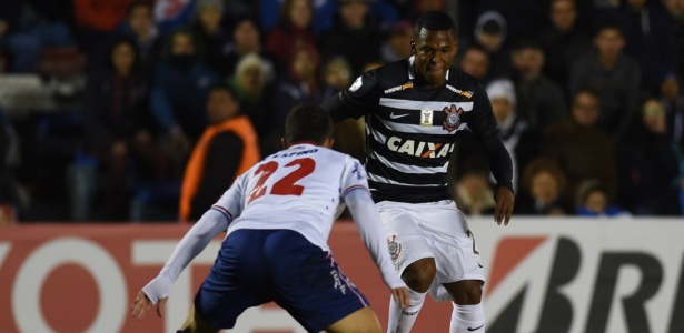 Alan Mineiro pertence ao Corinthians e defenderá o time de Rogério Ceni em 2018
