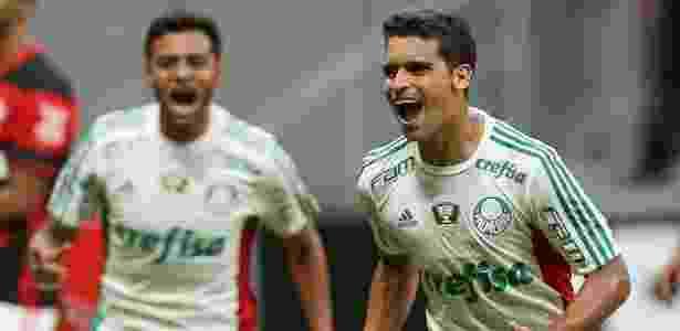 Jean elogiou os reforços do Palmeiras para a temporada 2017 - Divulgação/Palmeiras