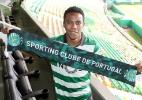 Divulgação/Sporting