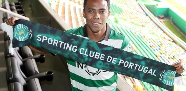 Elias volta ao futebol brasileiro após ficar menos de cinco meses no Sporting