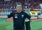 Após sumiço, técnico do Atlético-GO é encontrado e passa bem, diz polícia - Divulgação/Atlético-GO