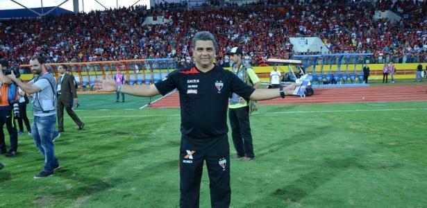 Marcelo Cabo estava desaparecido desde a madrugada deste domingo (15)
