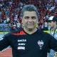 Atlético-GO confirma desaparecimento de técnico e aciona polícia