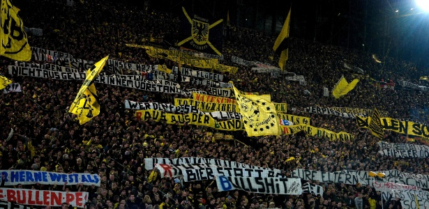 Clube foi multado por manifestações - inclusive agressões - contra adversários