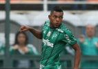 Na seleção, Borja admite dificuldade, mas descarta saída do Palmeiras - Divulgação/Palmeiras