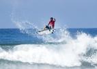 Ítalo Ferreira é campeão em Bali e assume liderança do Mundial de surfe - WSL / Kelly Cestari