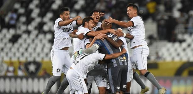 Botafogo já começa a se planejar para a temporada 2019