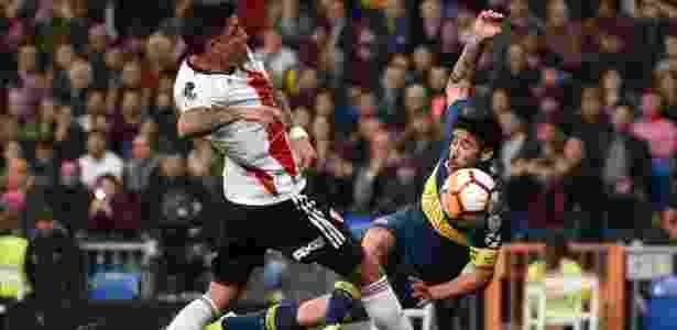 Boca e River estão no destino do Atlético em 2019 - Denis Doyle/Getty Images