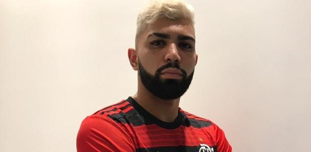 Gabigol atuará por empréstimo de uma temporada no Flamengo