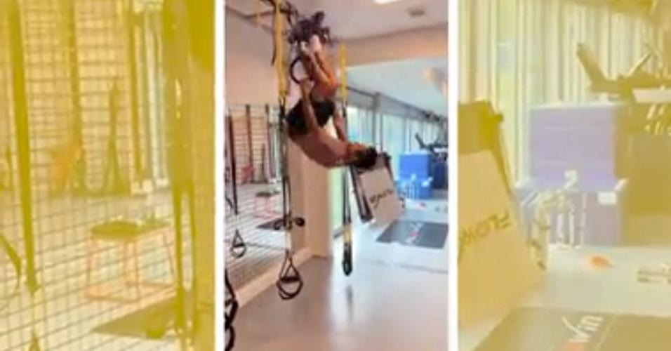 Neymar Aranha Homem Aranha