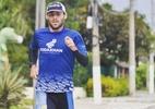 Triatleta de 31 anos tem mal súbito e morre treinando em Florianópolis