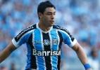 SÉRIE A: Palmeiras e Grêmio se enfrentam pela 27ª rodada do Brasileirão - Ernesto Rodrigues/Folhapress