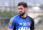 Paulo Fernandes / Site oficial do Vasco