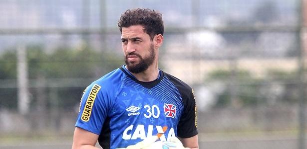 9004fdfeb7 Martin Silva desabafa e reclama de briga política no Vasco - 18 01 2018 -  UOL Esporte