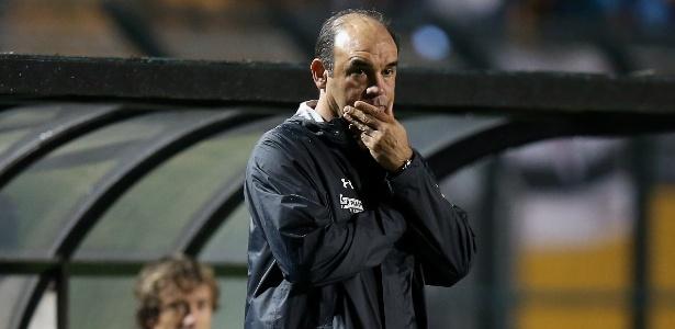 Ricardo Gomes voltou a convocar o atacante Gilberto