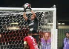 5 pontos que Renan Ribeiro precisa fugir para se manter no gol de Ceni - Robson Ventura/Folhapress