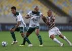 Palmeiras revê Flu 112 dias após derrota que mudou técnico e temporada - Buda Mendes/Getty Images